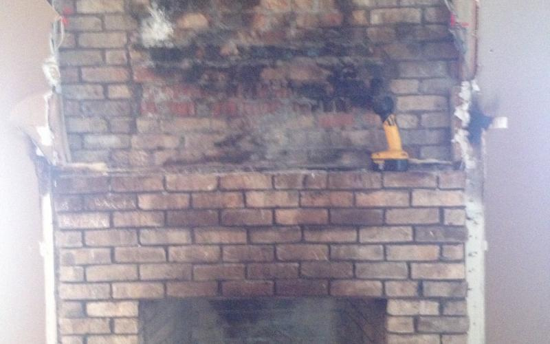 Chimney fires can cause severe damage to your home