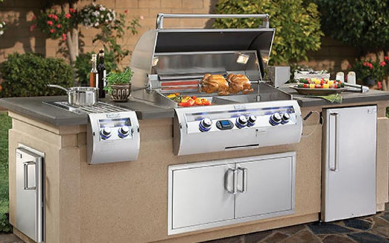 the last grill you will ever buy - Broilmaster